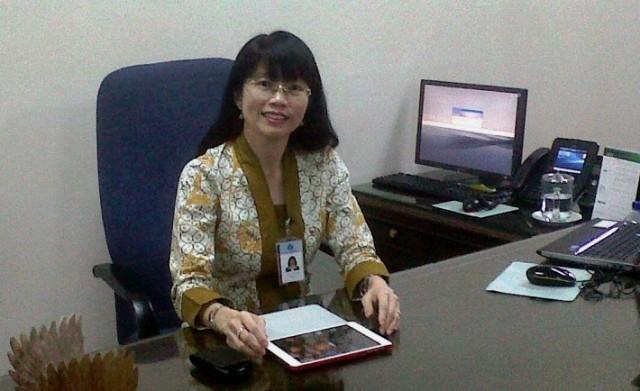 Pematangsiantar Indonesia  City pictures : Kepala Perwakilan BI Siantar : Kartini Pejuang Kesetaraan Gender