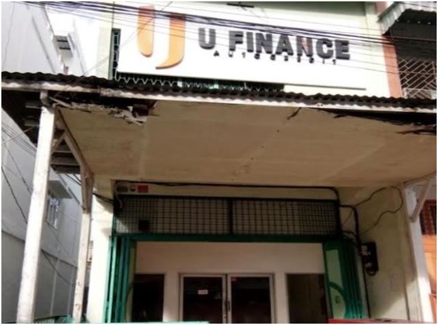 Leasing U Finance Tarik Paksa Mobil Konsumen