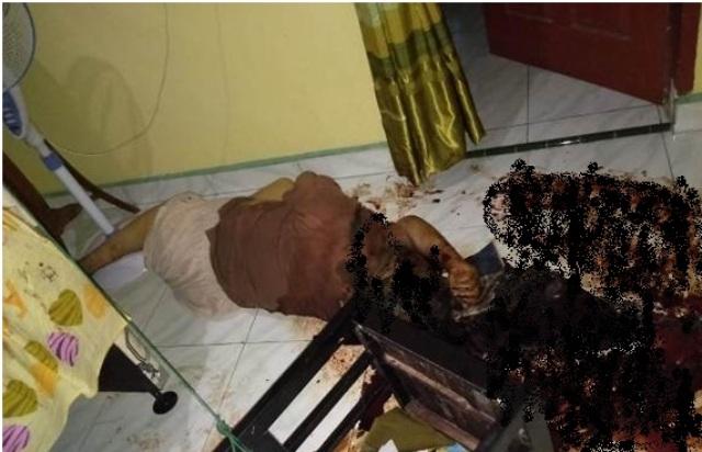 Pensiunan TNI Dibunuh di Langkat, 3 Kontak Infaq Didapati Kosong