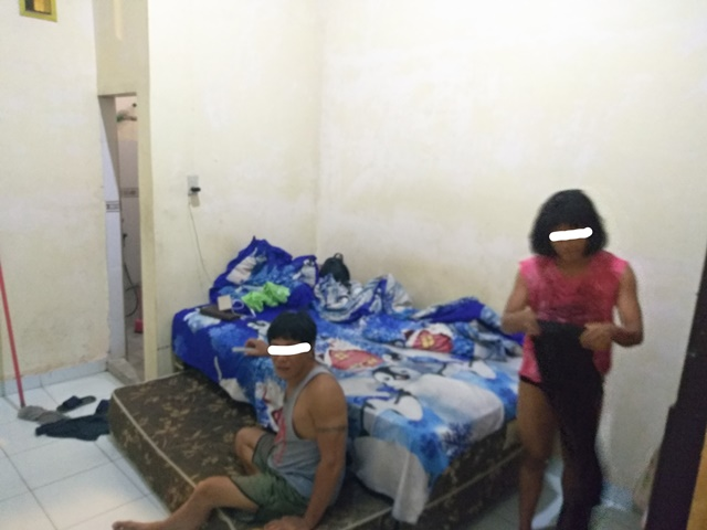 dari 8 hotel dan penginapan yang dirazia petugas amankan 8 pasangan rh hetanews com