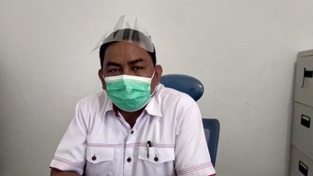 Lingga Danamik, Kabid SD Disdik Simalungun