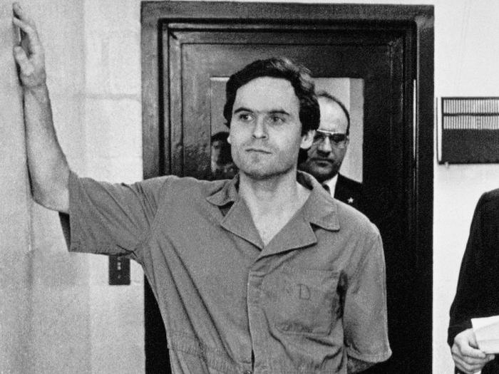 Ted Bundy, Pembunuh dan Pemerkosa Paling Sadis, Korbannya Semua Wanita